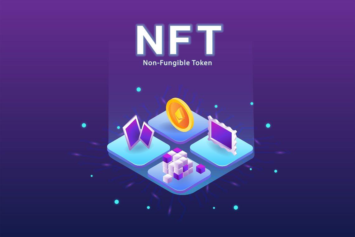 همه چیز درباره NFT - Non-fungible token